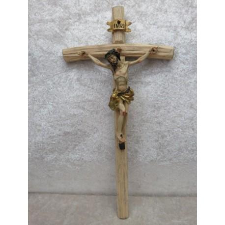 Kreuz mit Jesu 25 cm