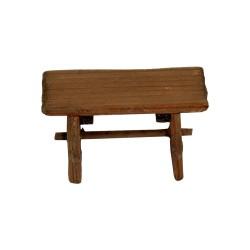 Holztisch 2cm