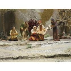 Die Beschneidung Jesu
