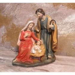 Heilige Familie, Die Flucht 14 cm