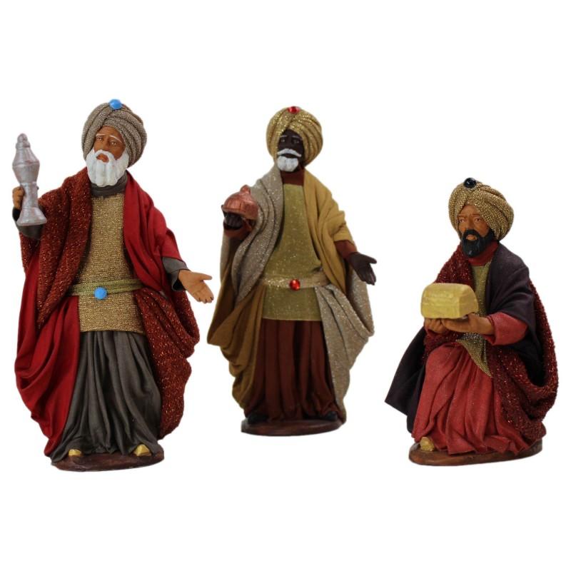 Balthasar Heilige 3 Könige