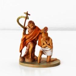 Taufe Jesu 13 cm