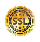 Bescheinigt SSL